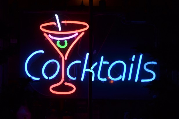 Cocktail Bars In Perth